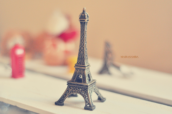 Torre linda *--*