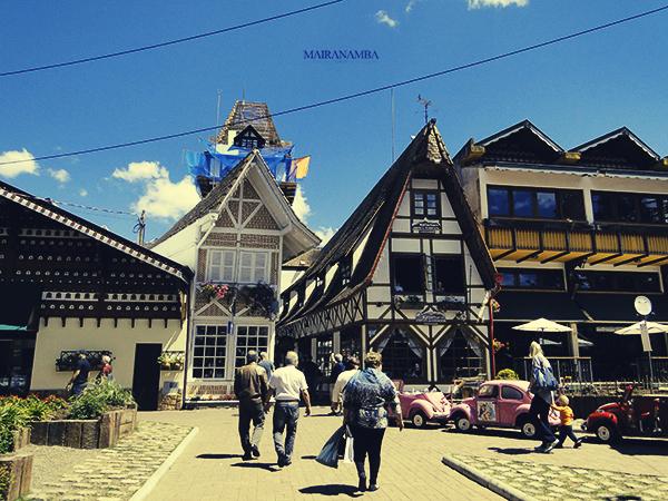 o outro lado da vila *-*