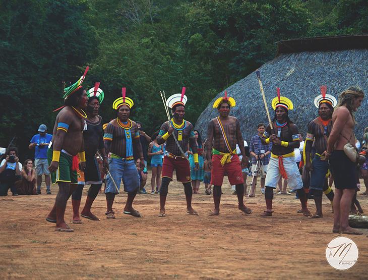 Tribo Yawalapiti