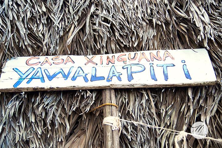 Toca dos Yawalapiti