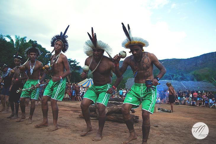 Tribo Kariri-Xocó